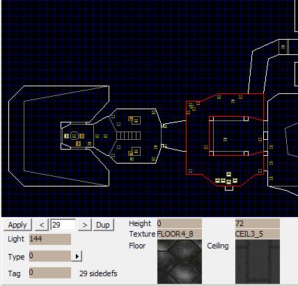 A crash course in GZDoom modding