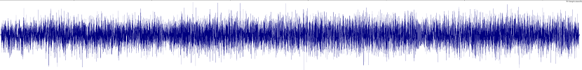 An ugly waveform.